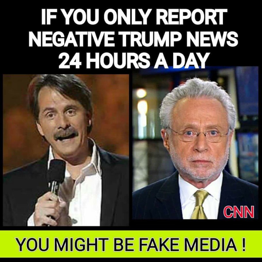media-fake-news-about-trump-only