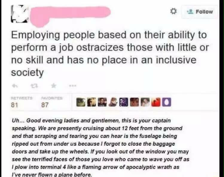 stupid-leftists-employment-qualifications