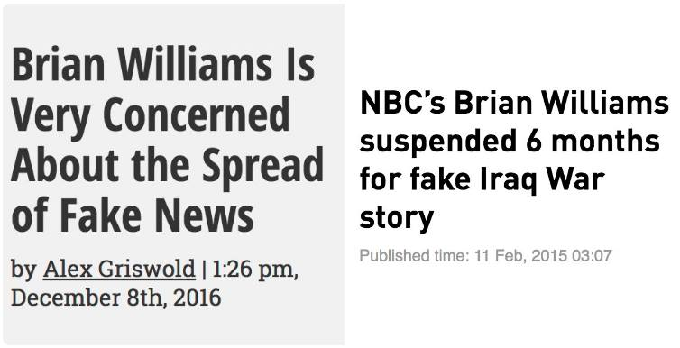 stupid-leftists-fake-news-brian-williams