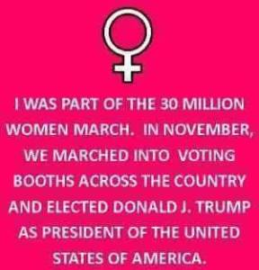 30-million-women-march