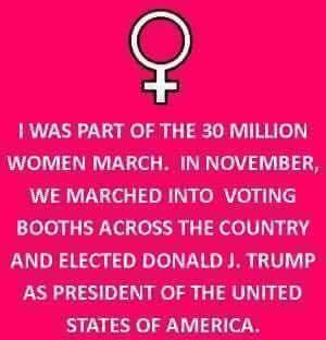 30-million-women-march