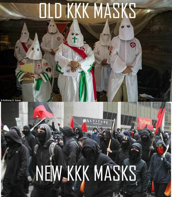 fascist-leftists-like-kkk