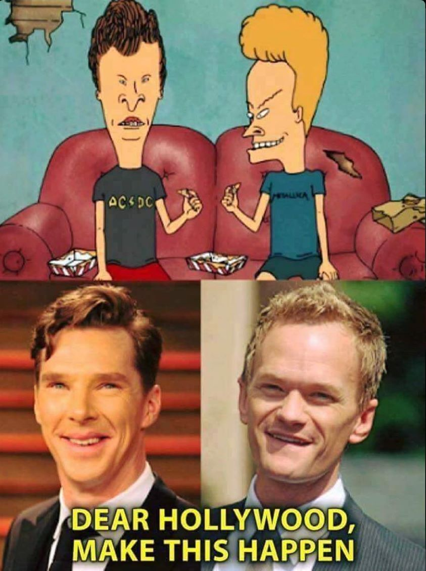 silly-beavis-and-butthead-casting