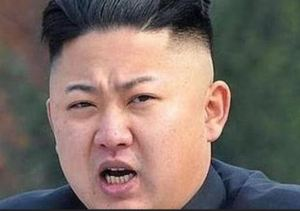 Kim Jong Un North Korea Nuclear