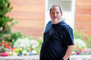Harvey Weinstein Antisemitism Predator Rape Political Correctness