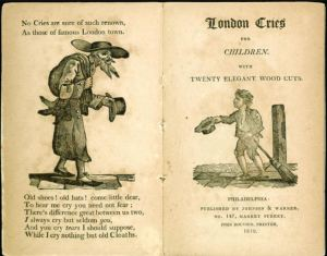 Children's Literature 1810