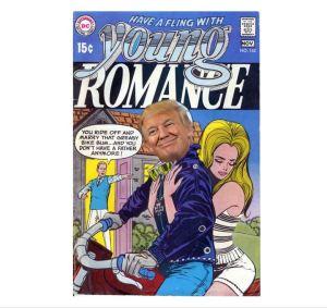 Trump romance