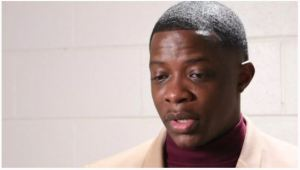 James Shaw Jr Waffle House Hero