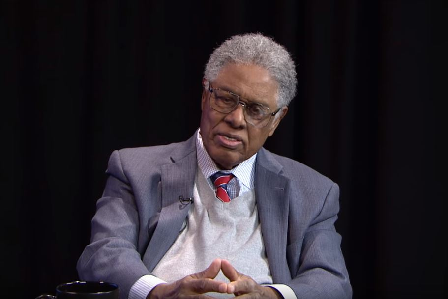 Thomas Sowell and the primacy of facts