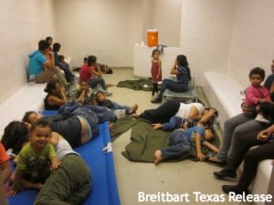 Immigration Illegal Alien Children
