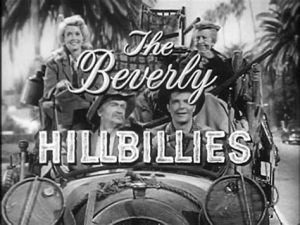 Comedians The Beverly Hillbillies Free Speech