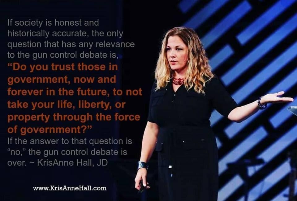 Second Amendment Leftists Grab Guns