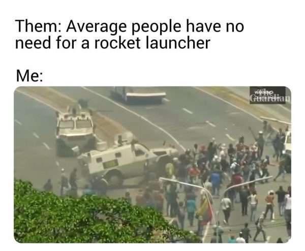 Venezuela socialism guns