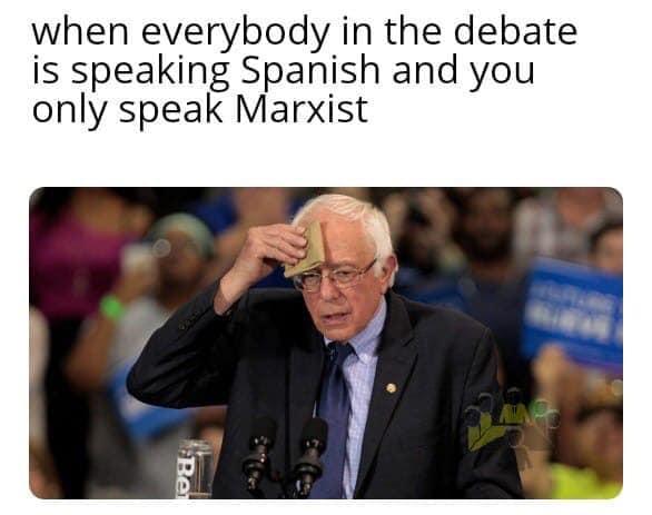 Democrat-presidential-candidates-Bernie-