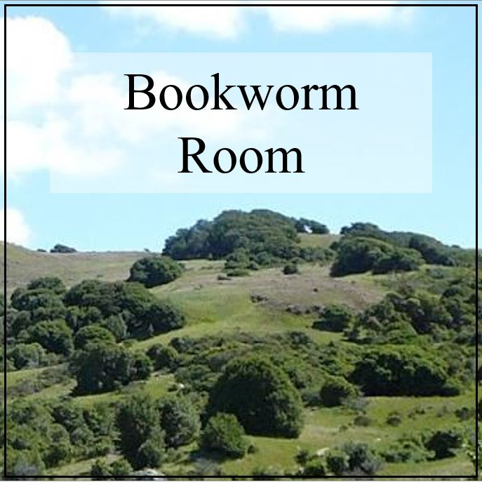 Bookworm Room Podcast