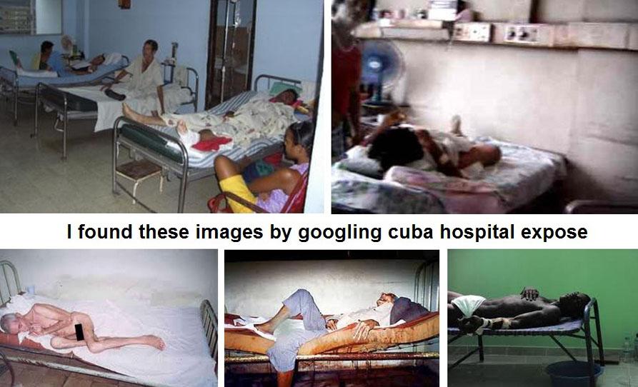 Healthcare in Cuba