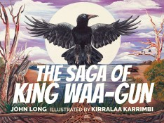 The Saga of King Waa-gun
