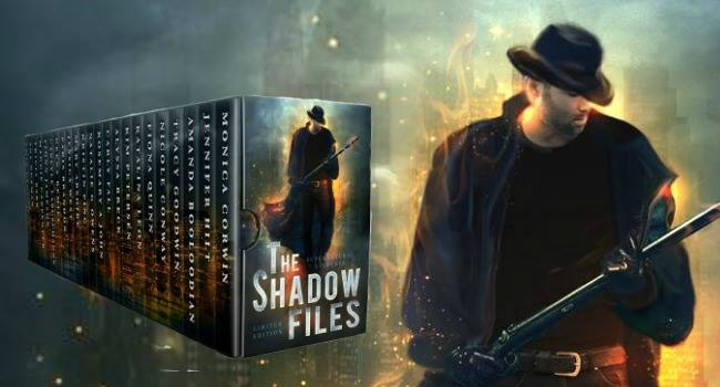 Shadow Files