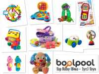 Reviews of Top 10 Newborn Toys - Side by Side Comparison ...
