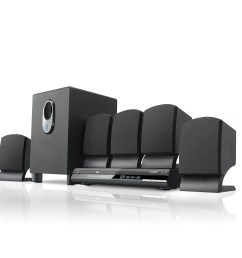 coby dvd765 5 1 channel dvd home theater system [ 2000 x 2000 Pixel ]