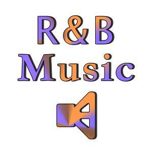 r and b music category