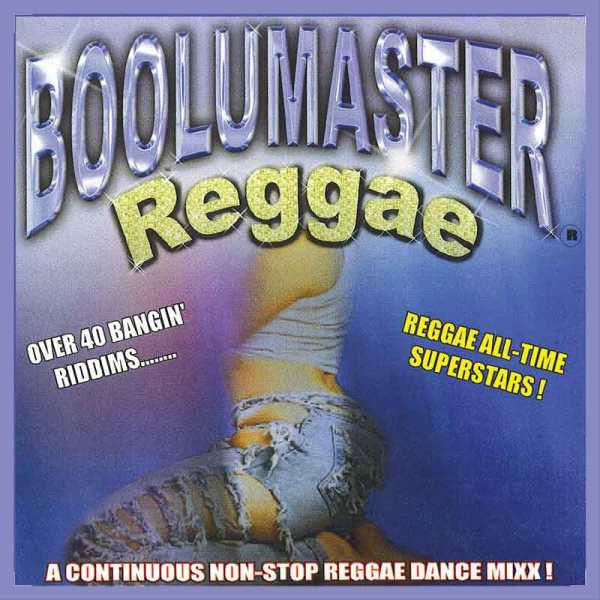 reggae 1 playlist