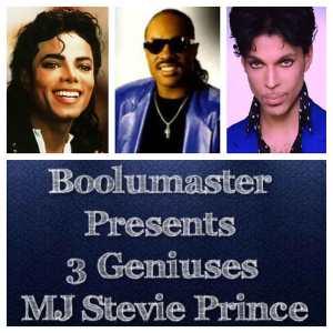 3 geniuses cover