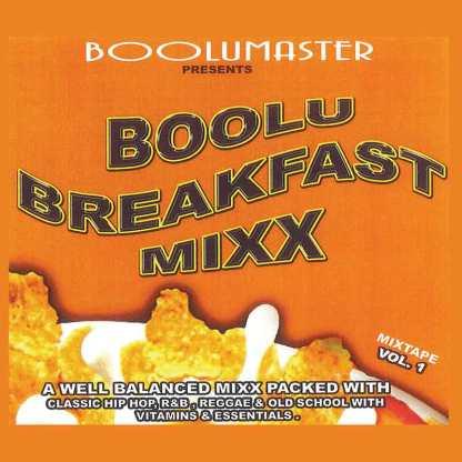 breakfast cover