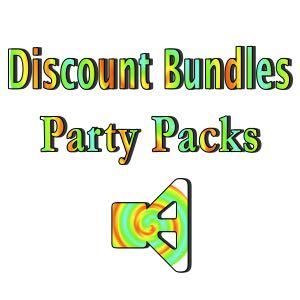 Discount Bundles cover