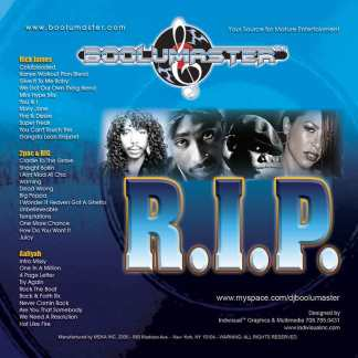 greatest mixes 6 cover