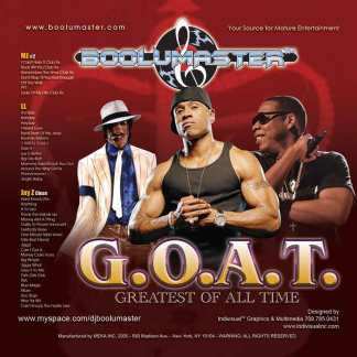 greatest mixes v7 cover