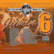 jukin 6 cover