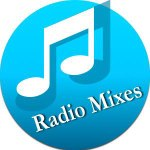 radio mixes clip art