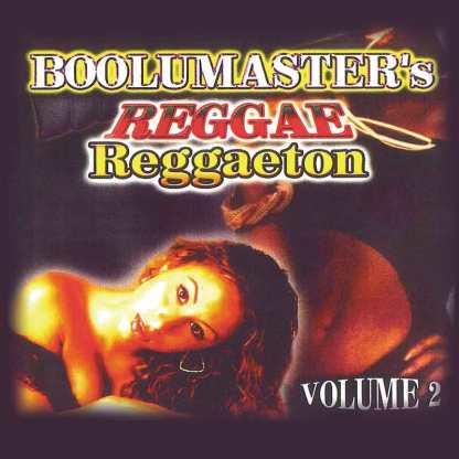 reggae reggaeton
