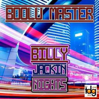 Biily Jackin Nights cover