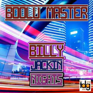 Biily Jackin Nights cover