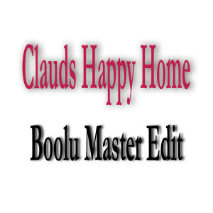 clauds happy home image
