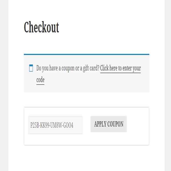 screenshot of gift card 2