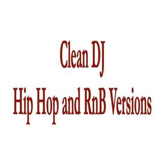 Clean DJ Full Length Versions
