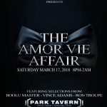 park tavern flyer image