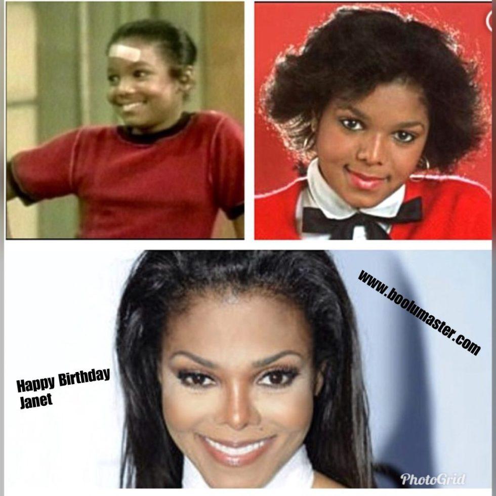 Janet image