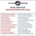 family party 4 playlist