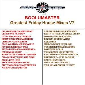 Greatest Friday 7 playlist
