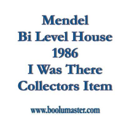 Mendel Bi Level