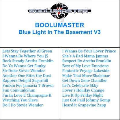 Blue Light 3 playlist