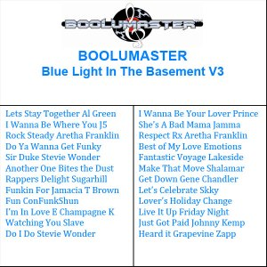 Blue Light 3 playlist