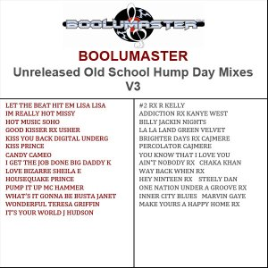 Hump Day V3 Playlist