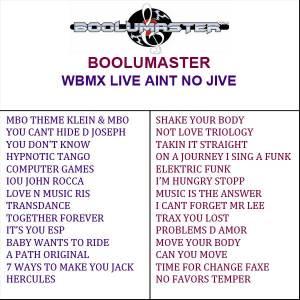 wbmx live playlist