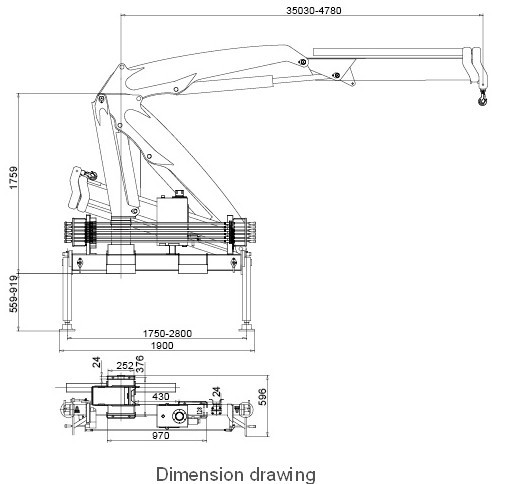 Truck Boom Diagram, Truck, Free Engine Image For User