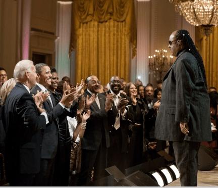 Motown at White House